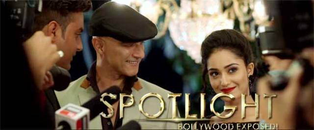 Spotlight Web Series
