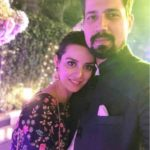 Ekta Kaul with Sumeet Vyas