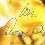 Sunny Deol Autograph