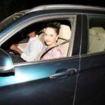 Swara Bhaskar - BMW X1