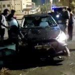 Tania Khanna car accident