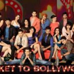 Ticket To Bollywood