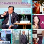 Top 10 Bankers In India (2018)