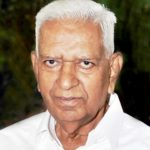 Vajubhai Vala Age, Wife, Caste, Family, Biography & More