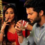 Vedita Pratap Singh In The Movie- JD