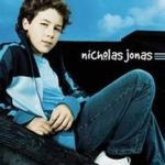 Young Nick Jonas