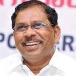 G. Parameshwara Age, Wife, Family, Biography, Controversies, Facts & More