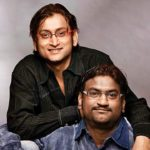 Ajay Gogavale with his brother Atul