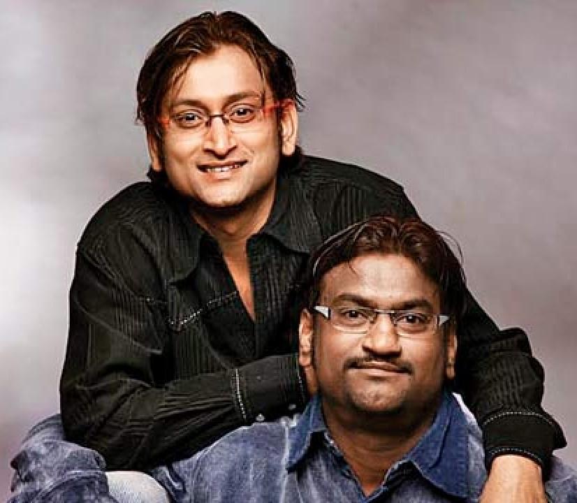 Ajay Gogavale and Atul Gogavale