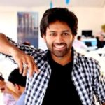 Ajay Manthena (Actor) Height, Weight, Age, Wife, Biography & More