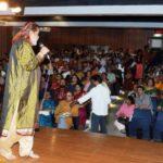 Ananth Vaidyanathan In A Seminar