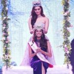 Anukreethy Vas - Fbb Colors Femina Miss India 2018