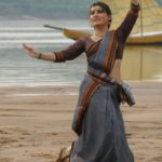 Archana Shastry Performing Indian Classical Dance