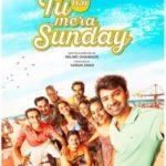 Avinash Tiwary - Tu Hai Mera Sunday