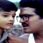 Baladitya in Edurinti Mogudu Pakkinti Pellam (1991)