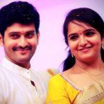 Baladitya with Manasa Lakshmi