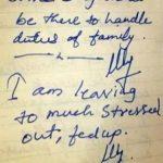 Bhayyuji Maharaj suicide note