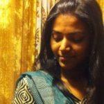 Cheran daughter Nivedha Priyadharshini