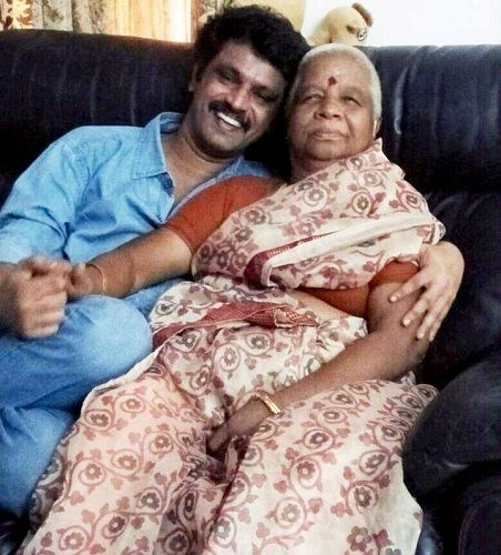 Image result for director cheran mother
