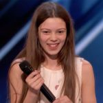 Courtney Hadwin Height, Weight, Age, Family, Biography, Facts & More