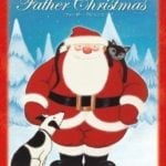 Dakota Fanning worked in Father Xmas as a child artist