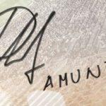 Denis Cheryshev's signature