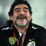 Diego Maradona Age, Wife, Children, Biography, Family, Affairs & More