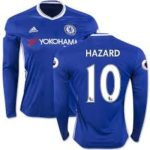 Eden Hazard's Chelsea Jersey