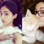Gazal Somaiah loves animals