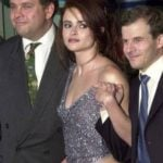 Helena with her brothers