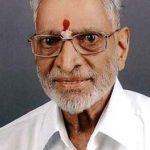 Jagapati Babu father Veeramachaneni Rajendra Prasad