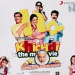 Jamnadas Majethia in 'Khichdi The Movie'