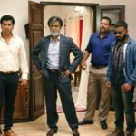John Vijay In The Movie Kabali