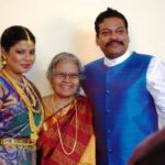 John Vijay Married To His Collegemate Madhavi