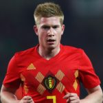 Kevin De Bruyne Height, Weight, Age, Biography, Family, Affairs & More