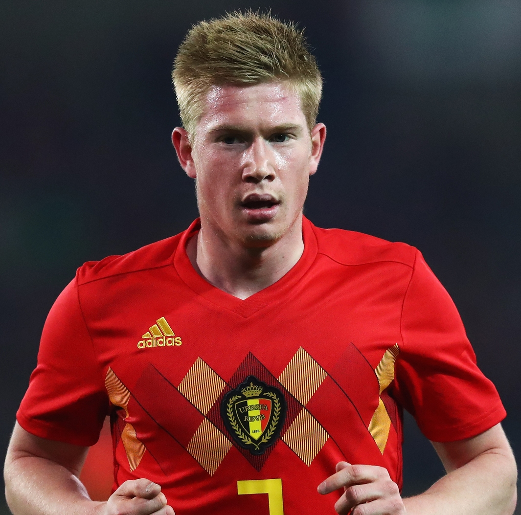 c18c0011a Kevin De Bruyne Height, Weight, Age, Biography, Family, Affairs ...