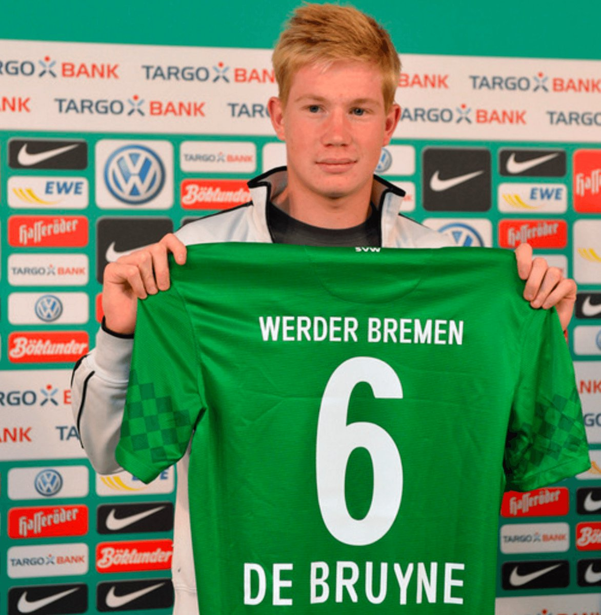 new product e04cb de58b Kevin De Bruyne Height, Weight, Age, Biography, Family ...