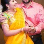 Kireeti Damaraju with his sister