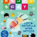 Linda Liukas' Book Hello Ruby