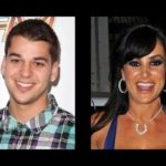 Lisa Ann and Rob Kardashian