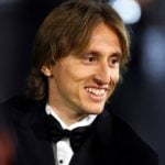 Luka Modric Height, Weight, Age, Wife, Children, Family, Biography & More