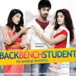 Mahat Raghavendra-Backbench Student