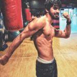 Mahat Raghavendra Fitness Freak