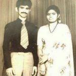 Mahat Raghavendra Parents
