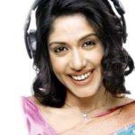 Mamathi Chari, A Radio Jockey