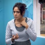 Mamathi Chari In The Bigg Boss House