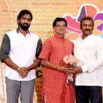 Manchu Vishnu launched 'Vishnu Manchu Art Foundation'