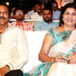 Manchu Vishnu parents