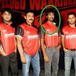 Manchu Vishnu sponsors 'Telugu Warriors'