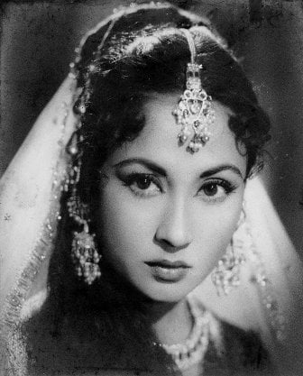 Image result for meena kumari